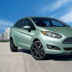 Ford, cel mai popular brand de mașini din piața de închirieri auto