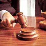 Avocatul Adelin George Vlai, judecat pentru trafic de influență