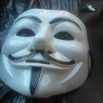 """Dosar penal pe numele agresorului """"Anonymous"""" de la Primărie"""