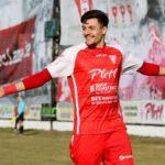 UTA l-a transferat pe Adrian Petre la Esbjerg