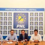 """Ludovic Orban, la Arad: """"PSD nu este altceva decât o gașcă de lupi care s-au jucat de-a oile"""""""