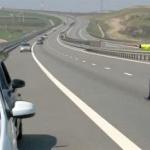 Vitezomani depistați pe autostrada A1