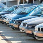 Tranzacţiile cu mașini second-hand au crescut în primele 6 luni