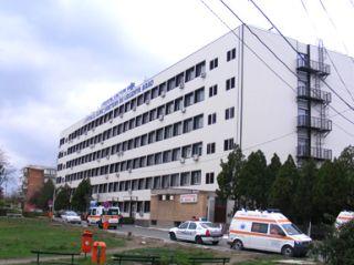 Unitatea de Primire Urgențe de la Spitalul Județean va fi extinsă