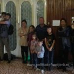 15 migranți din Irak şi Afganistan, reținuți la Nădlac