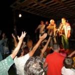 Festivalul de la Bulci a strâns iubitorii de folk-rock din trei judeţe, dar şi din străinătate