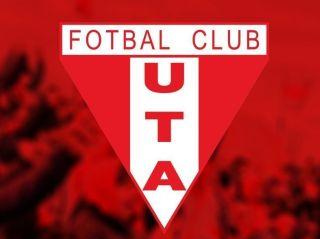 """UTA Arad: """"Clubul se bazează pe administraţia locală şi suporteri"""""""