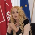 """Ingrid Iordache: """"Consilierii PNL nu îşi pot depăşi condiţia de saci de cartofi"""""""