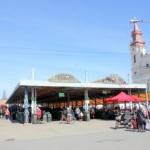 Soarta Pieței Catedralei, decisă de consilierii municipali