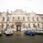 Palatul Copiilor, scos la vânzare pentru 2,5 mil. euro