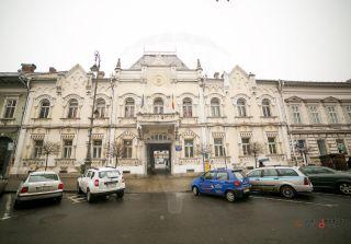 Palatul Copiilor a fost scos la vânzare. Prețul de pornire – 2,5 milioane de euro