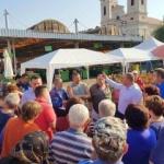 Adrian Todor: Sunt peste 5.000 de semnături adunate pentru Piaţa Catedralei să nu fie demolată