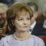 """Principesa Margareta, la Săvârșin: """"Tineretul trebuie să-şi cunoască istoria"""""""