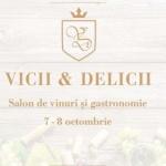 Târg de vinuri la Arad: Vicii și Delicii îmbină salonul de vinuri cu cel gastronomic