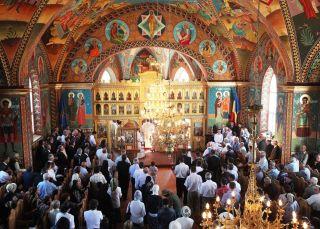 Sărbătoarea Întâmpinarea Domnului. Obiceiuri şi tradiţii pentru spor şi sănătate