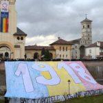 Românii, invitaţi să voteze online logo-ul Centenarului Marii Uniri