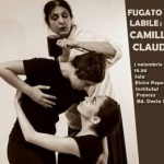 """Spectacolul """"Fugato Labille: Camille Claudel"""", la Teatrul de Vară Arad"""