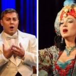 Gala Starurilor de Operă Arădene, la Teatrul de Vară