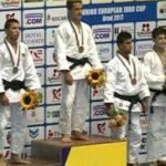 România, primul loc în clasamentul pe medalii la Cupa Europeană de juniori de la Arad