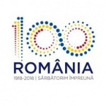 """Logoul """"Hora"""", identitatea vizuală a Centenarului Marii Uniri"""
