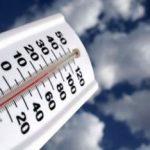 Informare meteo. Caniculă urmată de ploi, în vestul țării