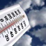 Informare meteo. Vreme caniculară, urmată de ploi torențiale