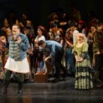 Zilele Aradului: Spectacol de operetă, Seara muzicii ușoare românești și Noaptea albă a Aradului