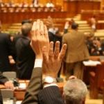 Ce iniţiative au avut noii parlamentari, aflaţi la primul mandat