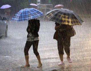 Informare meteo. Vreme instabilă în vestul țării