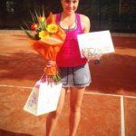 Elena Gabriela Ruse a câştigat turneul ITF de la Arad