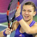 Simona Halep, locul 10 în clasamentul sportivelor cel mai bine plătite din lume