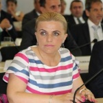 """Simona Stan: Drumul Măderat-Agrişu Mare-Arăneag, """"condamnat"""" la paragină de consilierii PSD-ALDE"""