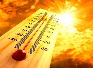 Informare meteo. Vreme călduroasă, izolat caniculară, în vestul țării