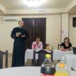 Teologie si Psihologie, la Şimand