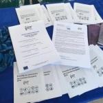 Târgul de informare europeană EUR-AR a ajuns la a VIII-a ediție