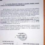 Șeful ISJ Ialomiţa, demis pentru… greşelile omologului din Arad