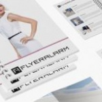 Flyeralarm îți oferă broșura cu care afacerea ta are de câștigat