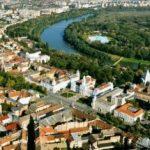 Aradul, pe locul doi în Regiunea Vest la numărul de turiști