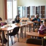 Biblioteca județeană va fi deschisă și sâmbăta
