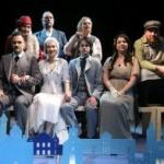 """Final de stagiune la Teatrul Clasic """"Ioan Slavici"""" Arad"""