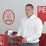 """Francisc Kempf: """"Primarul din Vladimirescu, repetent la accesarea de fonduri de la Guvern"""""""