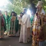 Zile de prăznuire la Mănăstirea Arad – Gai