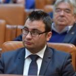 """Glad Varga: """"Ariile protejate sunt simple depozite de materie primă pentru coaliţia PSD-ALDE"""""""
