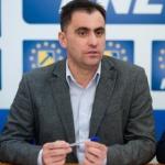 Ioan Cristina: Aradul merită un loc în primele şase pe lista PNL pentru alegerile europarlamentare