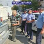 Acțiune a polițiștilor arădeni în piețele din municipiu
