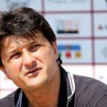 Adrian Falub este noul antrenor al UTA-ei