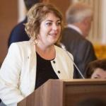 Anca Stoenescu, la șefia ISJ Arad. Ministrul Educației a felicitat-o pe… Maria Pașcalău