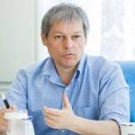 Fostul premier Dacian Cioloş şi soţia acestuia, implicaţi într-un accident rutier