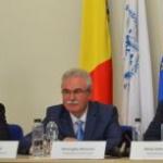 Agromalim își deschide porțile în prezența președintelui Camerei de Comerț a României