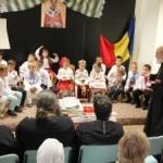 """Festivitatea de deschidere a anului școlar la școala ,,Sfântul Ierarh Nicolae"""""""